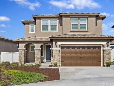 346 Ventasso Way, Fallbrook, CA 92028 - MLS#: SW21162998