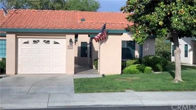 1052 Mountain View Drive, Hemet, CA 92545 - MLS#: SW21169560