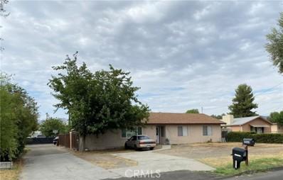 40662 Whittier Avenue, Hemet, CA 92544 - MLS#: SW21171196