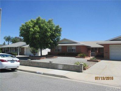 25917 Sandy Lodge Road, Menifee, CA 92586 - MLS#: SW21178626