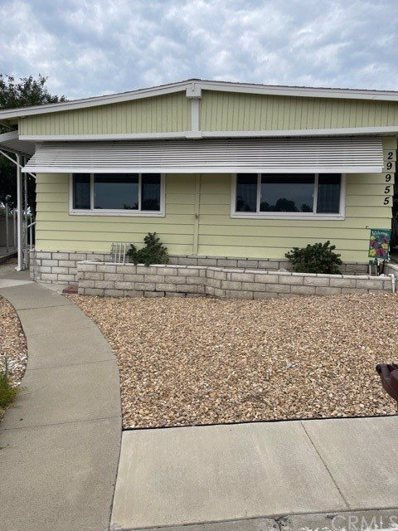 29955 Via Magnolia, Murrieta, CA 92563 - MLS#: SW21183700
