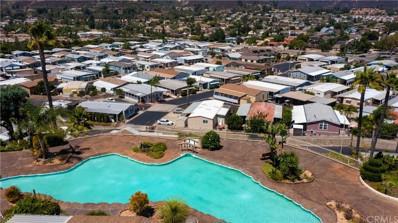 1401 El Norte UNIT 161, San Marcos, CA 92069 - MLS#: SW21185632