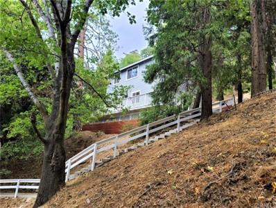 23674 Hillside Drive, Crestline, CA 92325 - MLS#: SW21194221