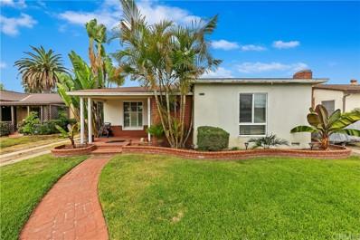 2531 Maine Avenue, Long Beach, CA 90806 - MLS#: SW21197370