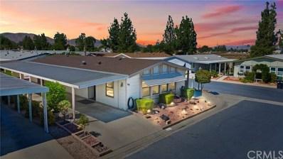 1250 N Kirby Street UNIT 69, Hemet, CA 92545 - MLS#: SW21209790