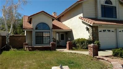 4654 Brisa Drive, Palmdale, CA 93551 - MLS#: TR15137746