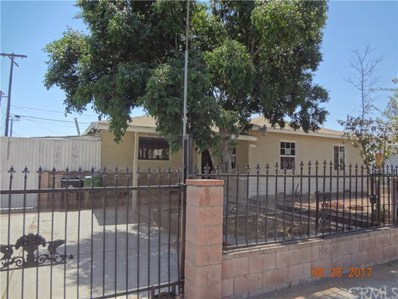 11632 Stagg Street, North Hollywood, CA 91605 - MLS#: TR16145013