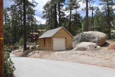 824 Cove Drive, Big Bear, CA 92315 - MLS#: TR16152429