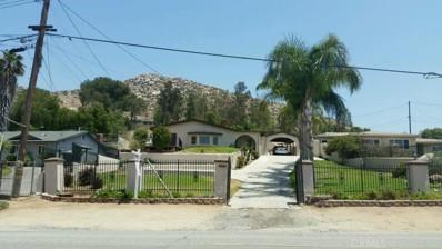2527 Hillside Avenue, Norco, CA 92860 - MLS#: TR16181112