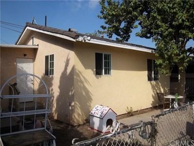 6613 South Avenue, Los Angeles, CA 90001 - MLS#: TR16728659