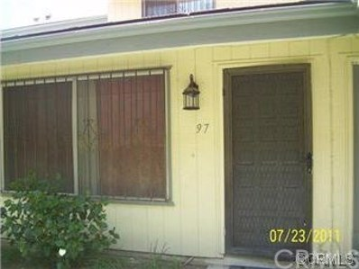 2350 Osbun Road UNIT 97, San Bernardino, CA 92404 - MLS#: TR16756171