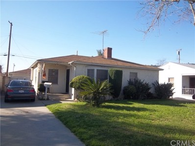 1538 W 9th Street, Pomona, CA 91766 - MLS#: TR17051682