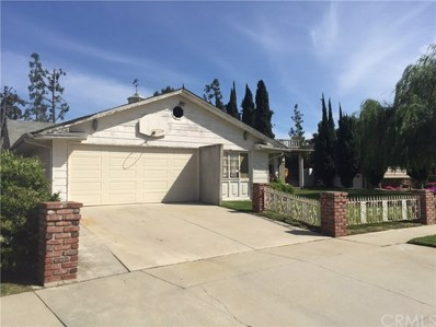 2522 Cardillo Avenue, Hacienda Hts, CA 91745 - MLS#: TR17073252