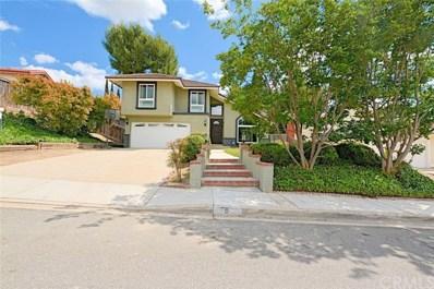 6 Viewpoint Circle, Phillips Ranch, CA 91766 - MLS#: TR17084984