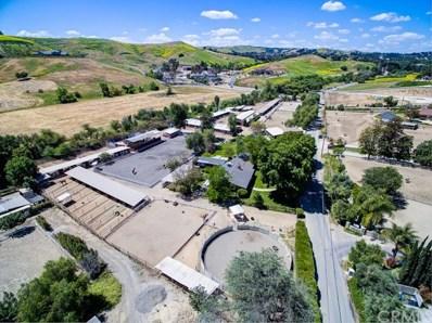 2885 English Road, Chino Hills, CA 91709 - MLS#: TR17086986