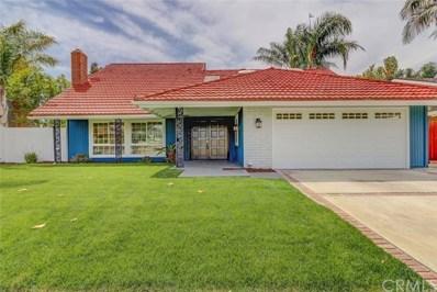 1534 N Harding Street, Orange, CA 92867 - MLS#: TR17091395