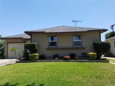 5638 Lenore Avenue, Arcadia, CA 91006 - MLS#: TR17108744