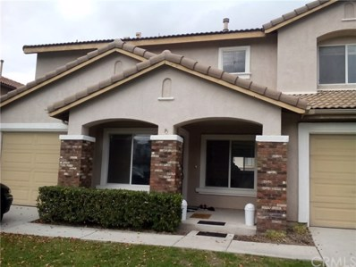 1369 Iowa Hill Court, Chula Vista, CA 91913 - MLS#: TR17115166
