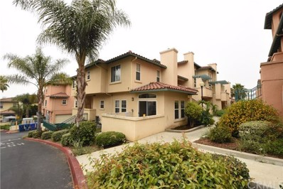 3711 Baldwin Street UNIT 707, Los Angeles, CA 90031 - MLS#: TR17122860