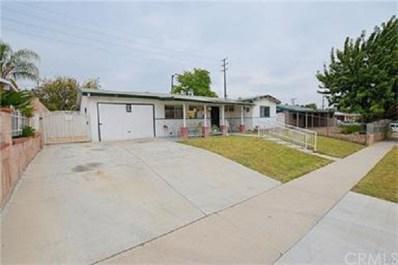 138 N Shipman Avenue, La Puente, CA 91744 - MLS#: TR17123092