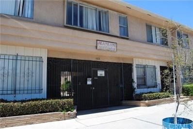 333 Linden Avenue UNIT 17, Long Beach, CA 90802 - MLS#: TR17136847