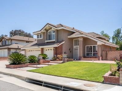 21232 Valleyview Drive, Walnut, CA 91789 - MLS#: TR17139104