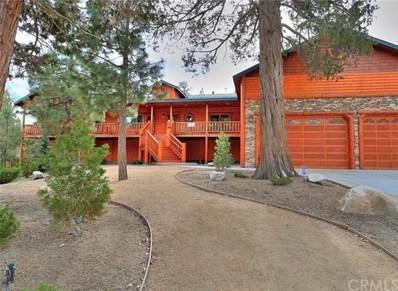 119 Stony Creek Road, Big Bear, CA 92315 - MLS#: TR17145161