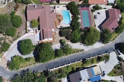 2449 Via Cielo, Hacienda Hts, CA 91745 - MLS#: TR17148924