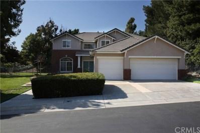 20507 Mesquite Lane, Covina, CA 91724 - MLS#: TR17151345