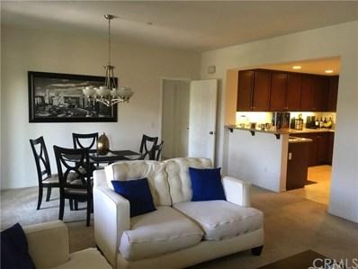 12367 Hollyhock Drive UNIT 4, Rancho Cucamonga, CA 91739 - MLS#: TR17153614