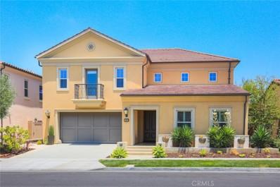 25 Lyndhurst, Irvine, CA 92620 - MLS#: TR17156398