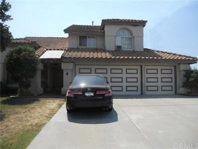 1537 Walnut Avenue, La Puente, CA 91744 - MLS#: TR17159191