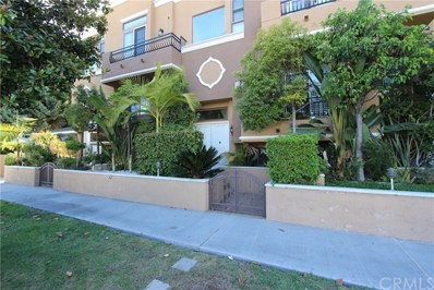 681 S Norton Avenue UNIT 102, Los Angeles, CA 90005 - MLS#: TR17160137