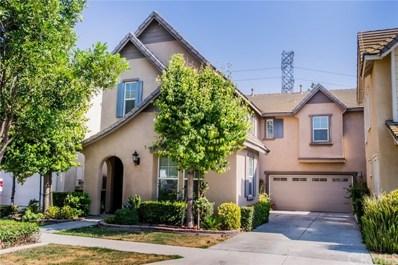 8039 Gulfstream Street, Chino, CA 91708 - MLS#: TR17165235