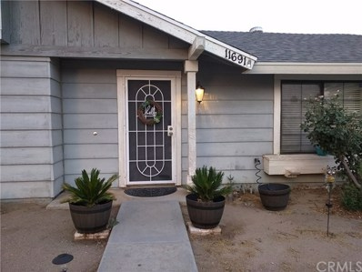 11691 Low Chaparral Drive, Victorville, CA 92392 - MLS#: TR17165748