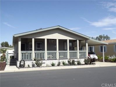 15111 Pipeline Avenue UNIT 107, Chino Hills, CA 91709 - MLS#: TR17168083