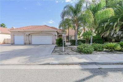 1269 Osprey Street, San Jacinto, CA 92583 - MLS#: TR17169982