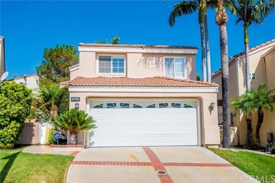 6340 Viola Terrace, Chino Hills, CA 91709 - MLS#: TR17171460