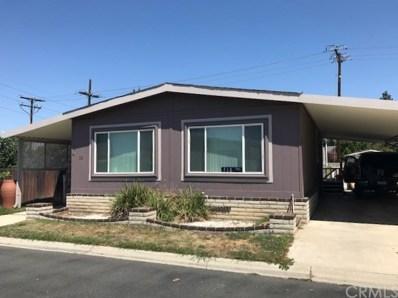 21217 E Washington Street UNIT 36, Walnut, CA 91789 - MLS#: TR17173921