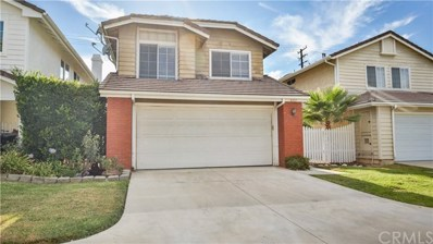 4113 Ironwood Drive, Chino Hills, CA 91709 - MLS#: TR17174888