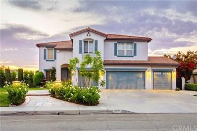 2817 E Hillside Drive, West Covina, CA 91791 - MLS#: TR17176627