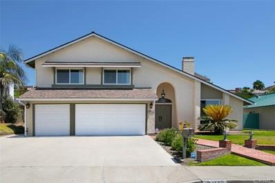 24552 Dardania Avenue, Mission Viejo, CA 92691 - MLS#: TR17177588