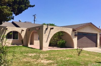 2801 W Pendleton Avenue, Santa Ana, CA 92704 - MLS#: TR17178154