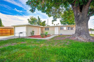 1432 Galemont Avenue, Hacienda Heights, CA 91745 - MLS#: TR17178970