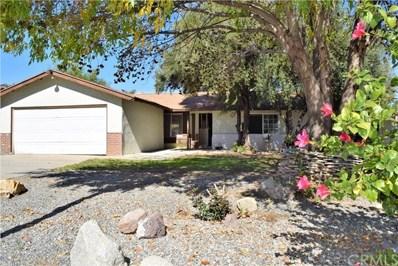 7530 Rudell Road, Corona, CA 92881 - MLS#: TR17180068