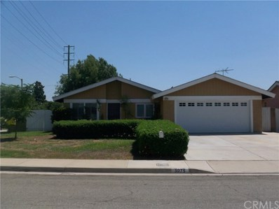 5075 Harrison Street, Chino, CA 91710 - MLS#: TR17181940