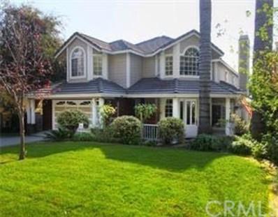 654 Fairview Avenue, Sierra Madre, CA 91024 - MLS#: TR17183413