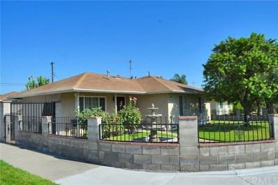 1480 Indian Hill Boulevard, Pomona, CA 91767 - MLS#: TR17184836