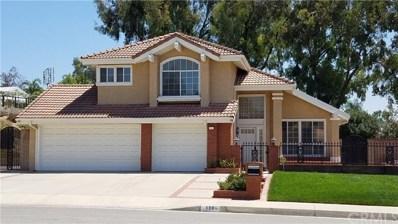 130 Merion Lane, Walnut, CA 91789 - MLS#: TR17185245