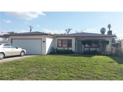 25219 18th Street, San Bernardino, CA 92404 - MLS#: TR17185927